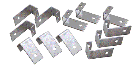 Anchor Bracket Kit, Set of 12,  SH19218