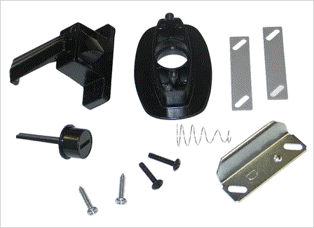 Door Latch Kit