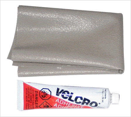 Roof Repair Kit Gray